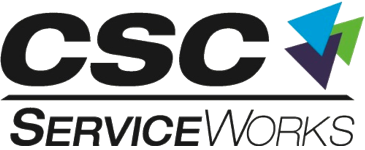 Welcome to CSC ServiceWorks