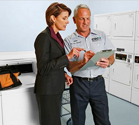 CSC ServiceWorks Employment Information Center