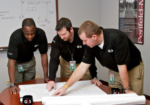 G4S Secure Solutions (USA) Employment Information Center